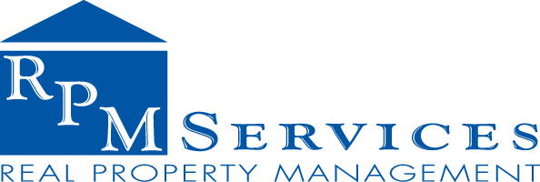 Real Property Management Services Retina Logo